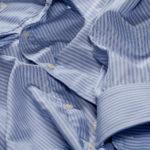 Lavare la camicia in lavatrice Camiceria Smeralda Camerano Ancona