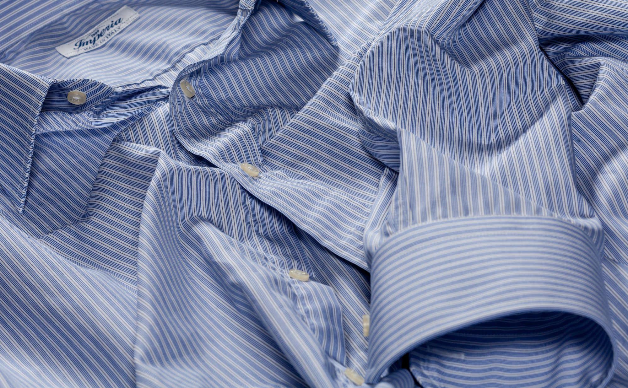 da78857e83 Come lavare le camicie in lavatrice - News - Camiceria Smeralda